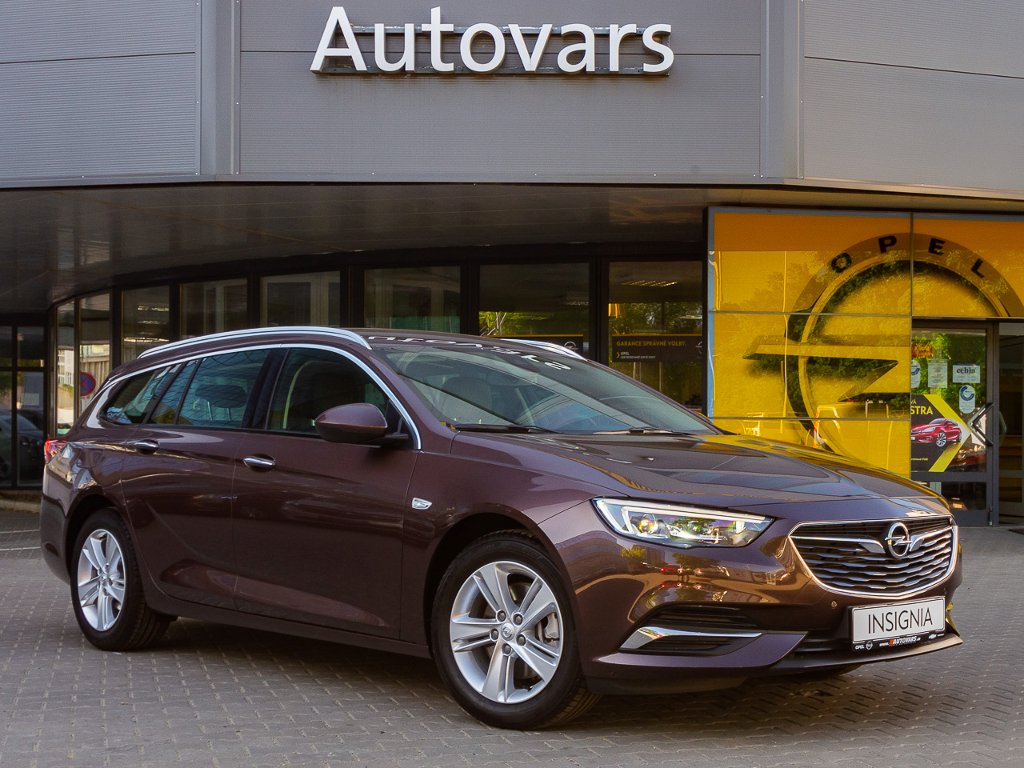 Opel Insignia ST Innovation 2.0 CDTi MT6 S/S