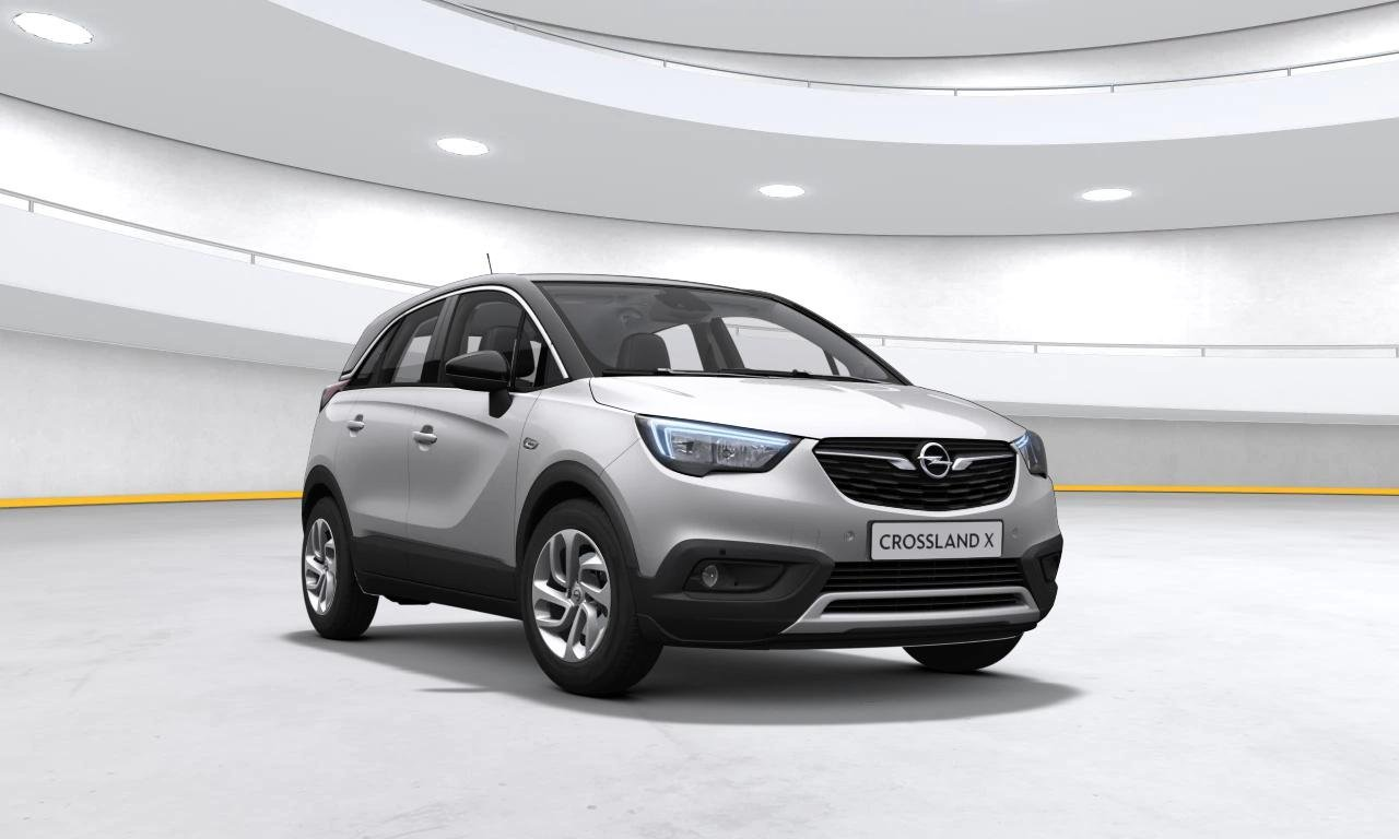Opel Crossland X Innovation 1.2 T 96kW (130k)