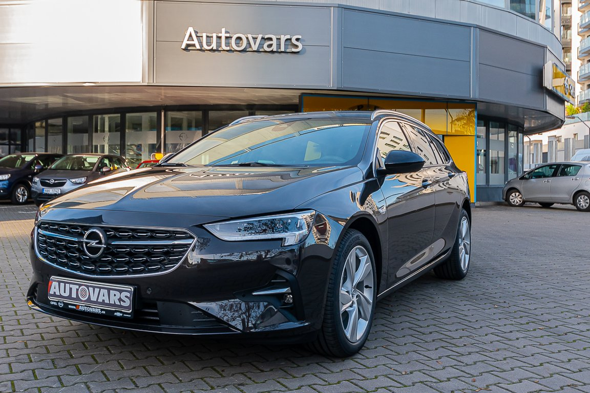 Opel Insignia GS Line ST 2.0 MT6