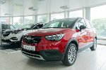 Opel Crossland X Innovation 1,2 T 81kW/110k
