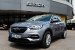 Opel Grandland X Enjoy (SMILE) 1,2T 96kW MT6