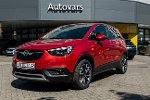 Opel Crossland X Innovation 1.2 81kW/110k MT6