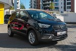 Opel Crossland X 1,2 81kW/110k MT6 Enjoy