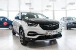Opel Grandland X Ultimate AT8 AWD PHEV-Petrol