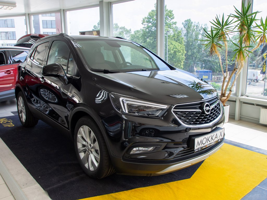 Opel Mokka X Innovation 1,4 Turbo AT6