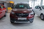 Opel Crossland X 1,2 T 81kW/110k AT6 Innovation