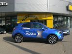 Opel Mokka X Innovation 1,4 turbo 4x4 MT6