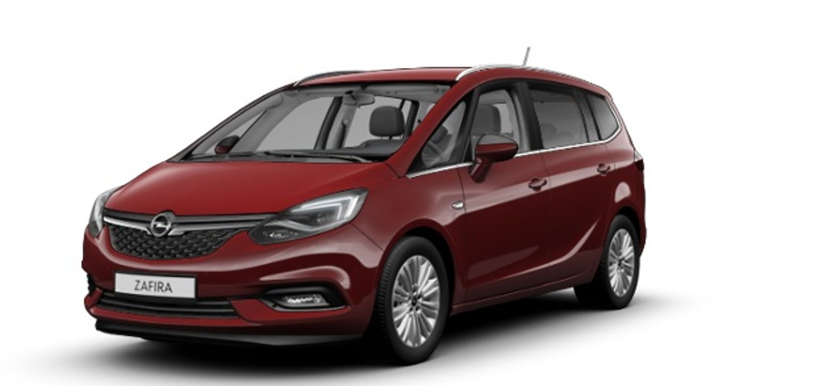Opel Zafira Innovation 1.4 T 130kW
